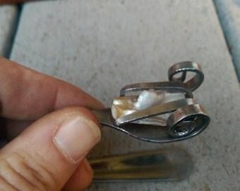 Shell Fork Bracelet