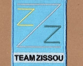 Team Zissou Patch - The Life Aquatic
