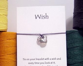 Chicken Wish Bracelet