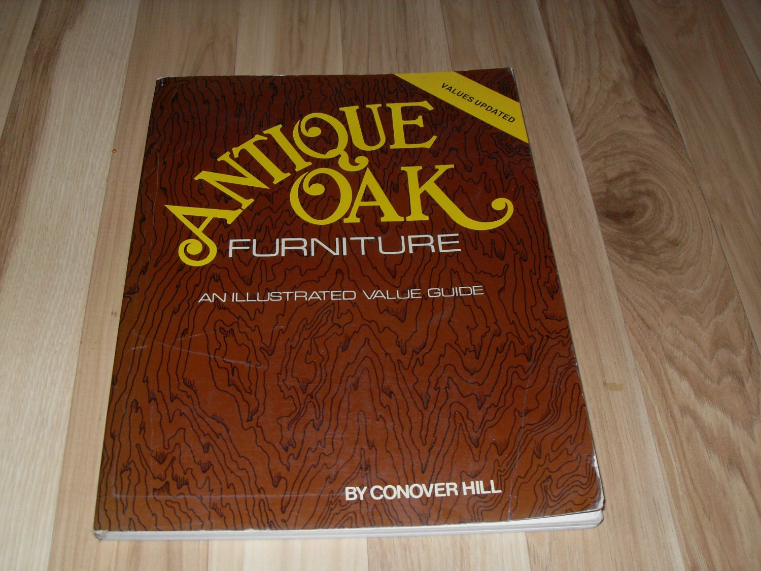 Antique oak furniture value guide by dovehillstudio on etsy for Furniture valuation guides