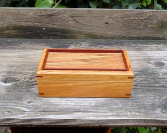 & Wooden keepsake box | Etsy Aboutintivar.Com