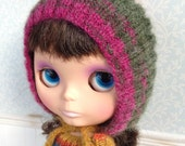 Gnome Hat for Blythe Doll