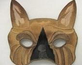 Henri LeFrenchie Custom Mask