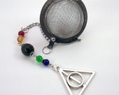 Deathly Hallows Tea Infuser