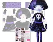 Melody Dark - Goth Girl P...