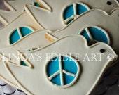Peace Doves (1 Dozen)