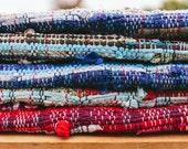 Custom Woven Rug