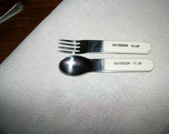 Fork & Spoon - Outdoor Club