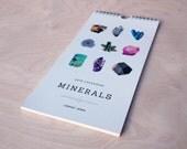 2015 Minerals Calendar