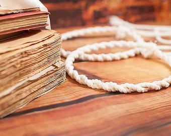 STEFANA Wedding Crowns - Orthodox Stefana - Bridal Crowns ARGO - One Pair