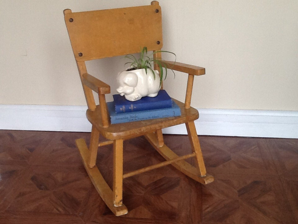 Toddlers Rocking Chair Kids Rocker Appleton Rocking Chair