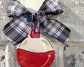 Lake Bobber Christmas ornament