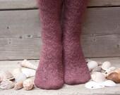 Socks of Ceylon - Sock Knitting Pattern