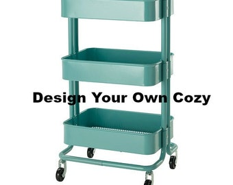 Design Your Own Cart Cozy