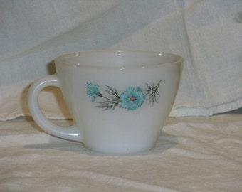 Vintage Fireking Coffee Cup