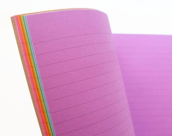 Field Notes-size Notebook, LINED