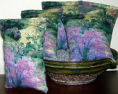 Lavender Aromatherapy Drawer and Linen Sachets - Set Of Two Sachets