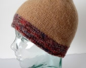 Girls Felted Wool Hat for  Winter