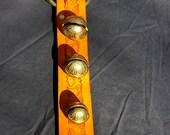 Sleigh Bell Door chimes / Bells