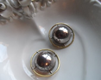 Laton TB-154 Mexico Earrings