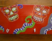 Chathulu and Skulls ,OH M...