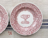 Vintage Spode Plate Lunch...