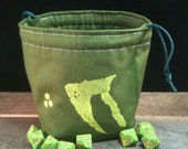 Dice Bag of Pestilence