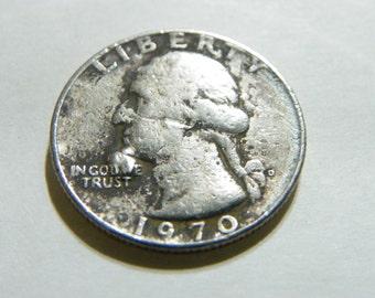 AMAZING Mint Error Quarter! Collector's Coin