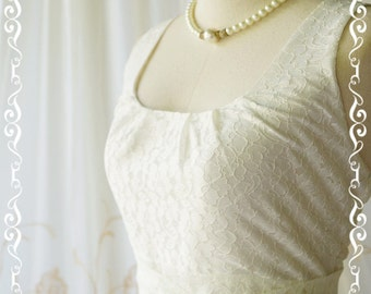 White dress White lace dress white party dress white prom dress white vintage dress style white bridesmaid dresses lace bridesmaid dresses