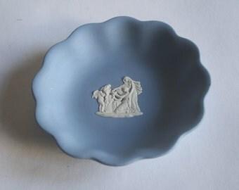 Vintage Wedgewood Trinket/Dresser Dish
