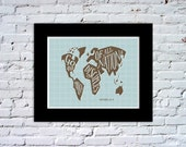 Make Disciples of All Nations Color Print