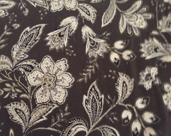 Ravendale Spaced Vine Floral Fabric by Legacy Studio