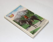 25 Vintage Canada Unused Postcards - Travel Themed Wedding Guestbook