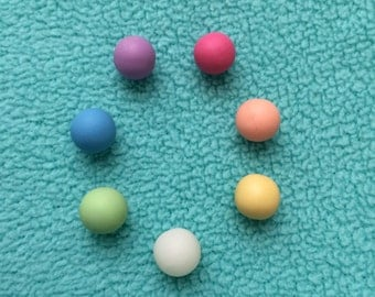 7 Aroma beads. You choose colors!