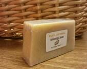 PLAIN OATMEAL-Happy Goat-goat milk soap-Bath/Shower Bar
