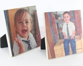 PERSONALIZED PHOTO GIFT- Custom Picture Gifts Printed On Wood