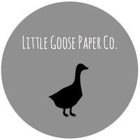 LittleGoosePaperCo