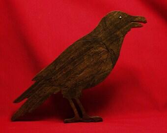 Raven - Puzzle - 12 pc