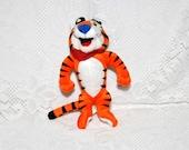 1993 Tony the Tiger --  Kelloggs Premium