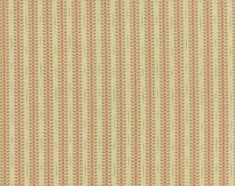 Autumn Lily autumn lily stripe by Blackbird Designs for moda fabrics