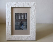 Materic Photo Frame