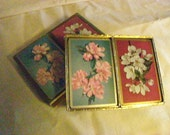 Vintage Pinochle Cards