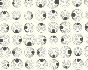 Artist Papers 18x24 - 3 Sheets Geo White Design for Packaging Paper Arts and Scrapbooking