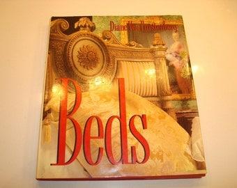 Beds by Diane von Furstenberg coffee table book