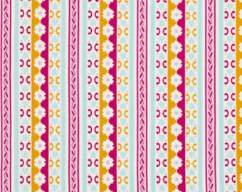 50056-   Jennifer Paganelli PWJP074 Circa Bradlee in Rose  color -1 yard