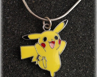 Pika Pika Necklace [CLEARANCE]