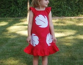Private listing - Lilo Dress size 10 for Halloween, Disney Vacation or dress up by littleellaroo