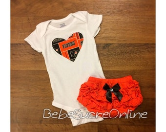 Philadelphia Flyers Outfit