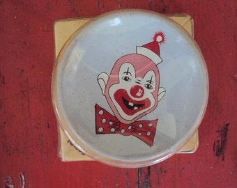 Vtg. Amerock Story Book Knob Happy Clown #A604