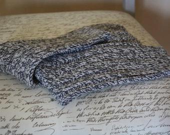 Military Wool Socks / Salt and Pepper Blend / Clearance sale!